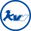 Logo des Fachschaftsrates ohne Beschriftung